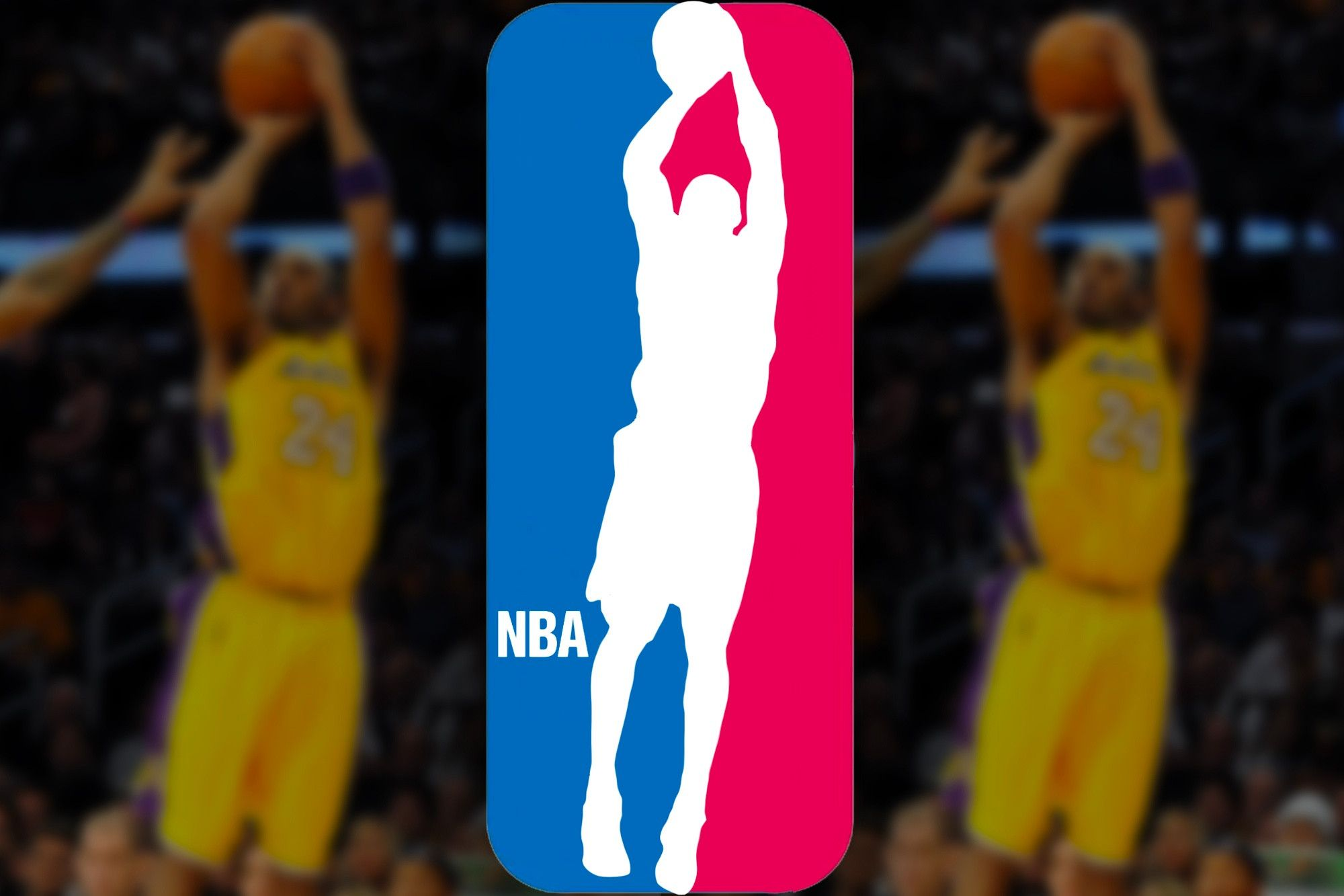 Petition to change NBA logo to Kobe Bryant has over 2