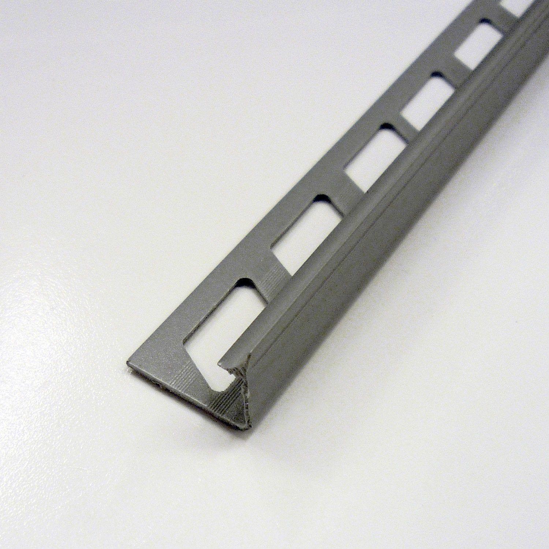 Joint D Angle Rentrant Carrelage Mur Pvc L 2 5 M X Ep 6 Mm Dinac Carrelage Mur Produits