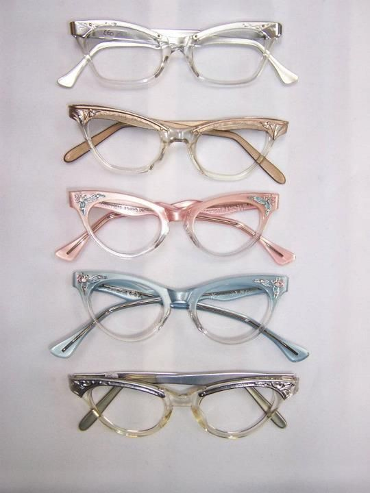 30cde7c38a7 cat eye glasses. I do not look good in this frame but i love it   have a  couple pair