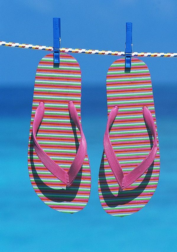 #Vacations #Rest #Colors #Foto #Phhoto#Vacaciones #Descanso #Playa #Beach #Sea #Mar #Verano #Summer #Fun #Sandalias #Flats