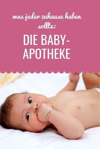 Die Baby-Apotheke – Hilfe und Mittel gegen Baby s Erkältung, Kolik, Zahnungsschmerzen, Bauchweh babyeczemacream #huggies #skintoskin #babymilestones #firsttimemoms #heartforkids #babyregistry #momandbaby #funbaby