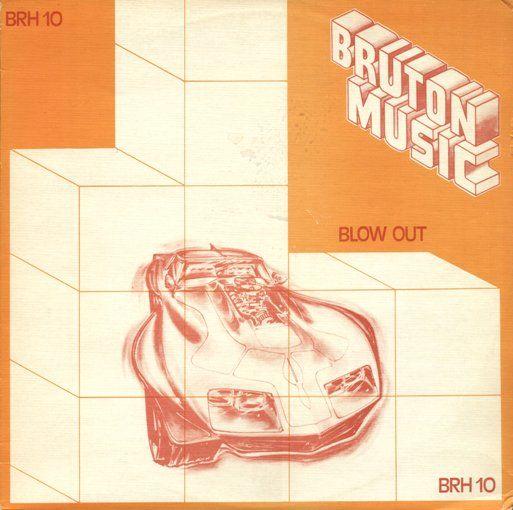 Bruton Music LP cover | Music, etc  | Pinterest | Music, Music