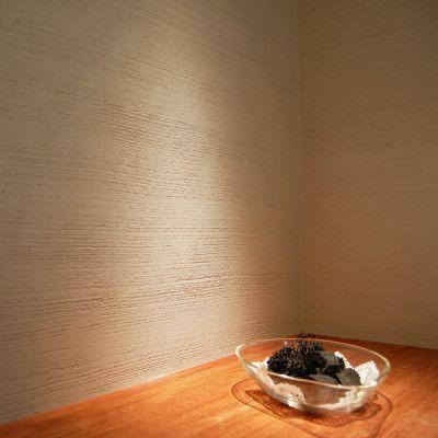 SHIRASU KABE PLASTER WALL 100% Eco Friendly Interior Wall Finish