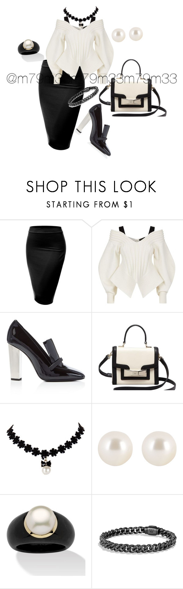 """Untitled #211"" by m79m33 ❤ liked on Polyvore featuring J.TOMSON, Burberry, Giuseppe Zanotti, Kate Spade, Henri Bendel and Palm Beach Jewelry"