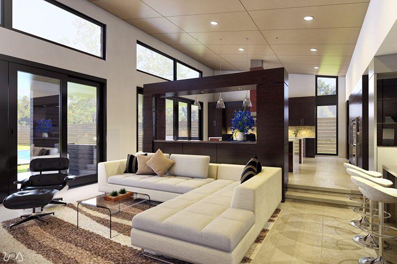 Diseño de interiores - 34 ideas fantásticas para esta temporada -