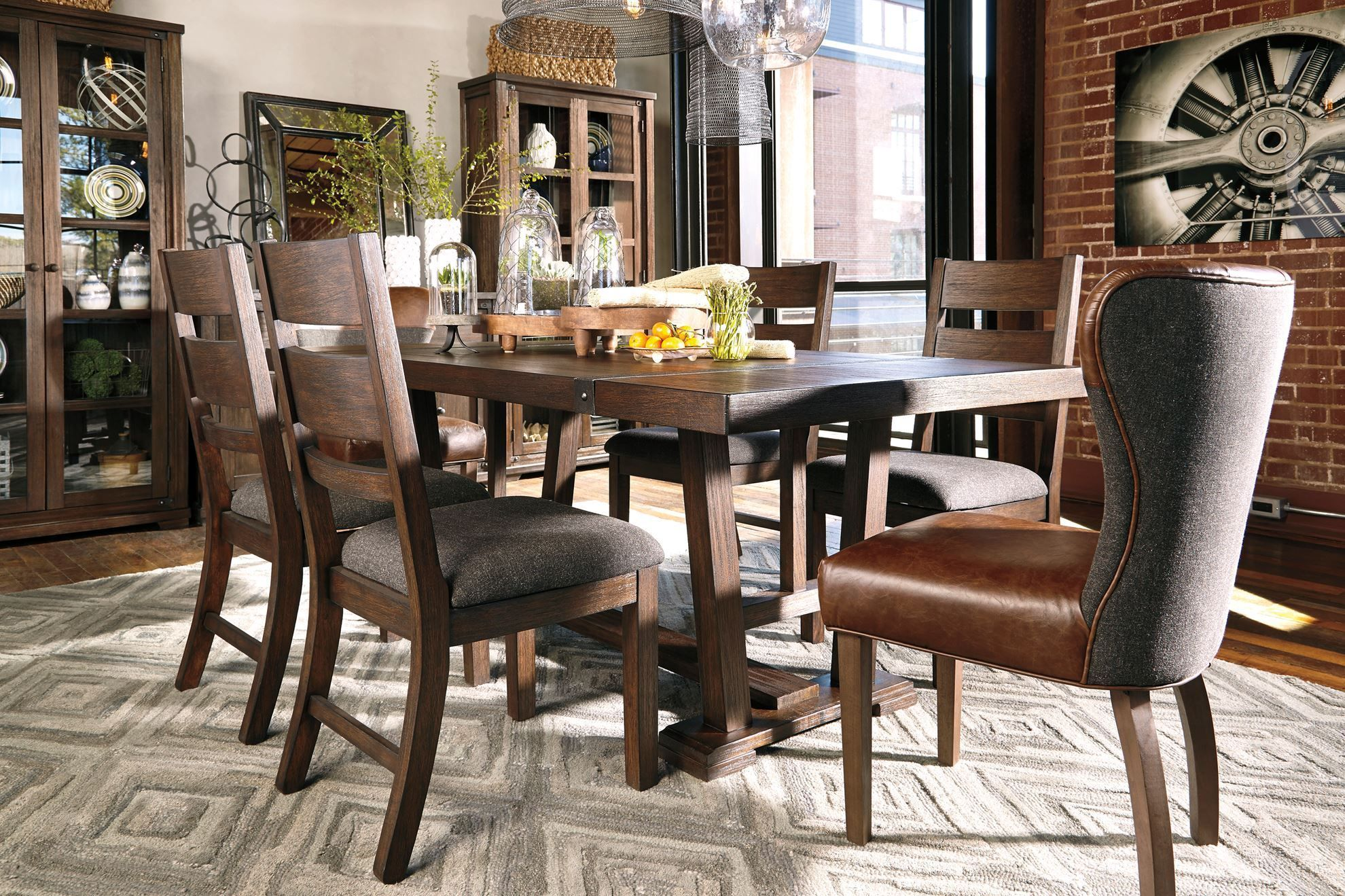 Explore Dining Room Tables Collection And More