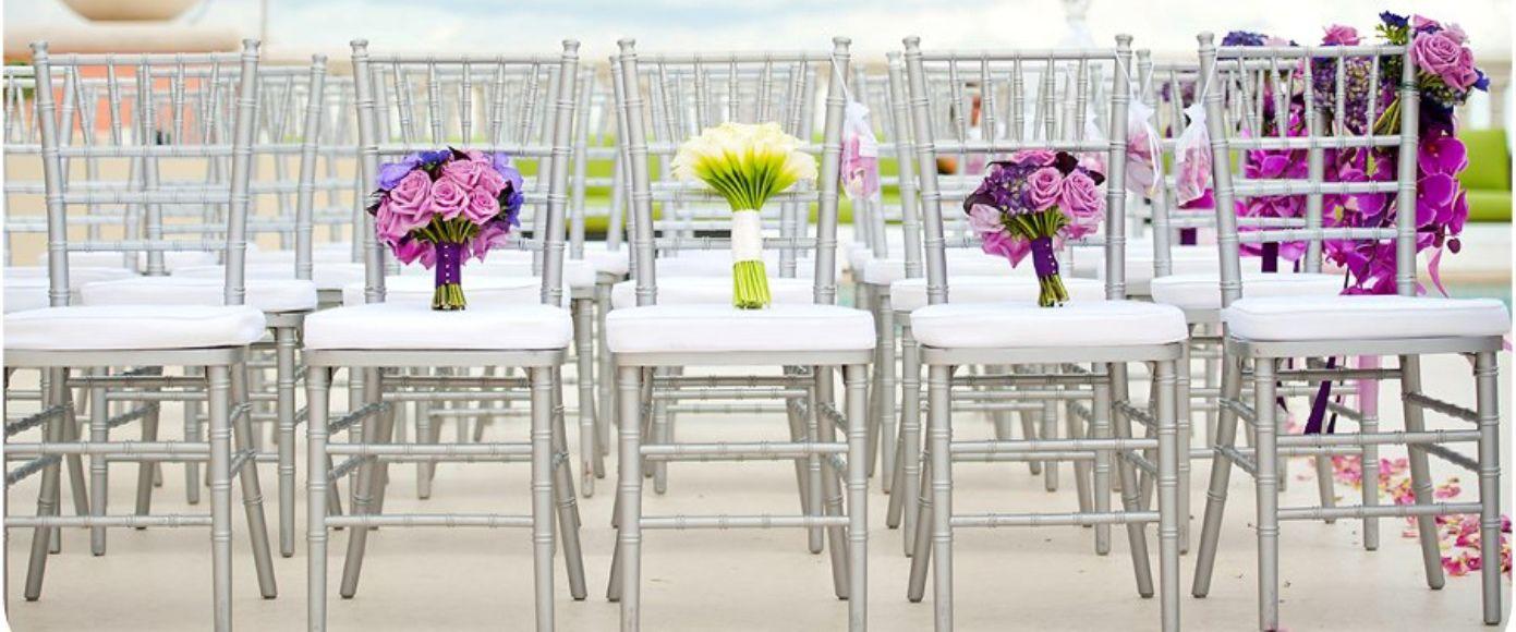 silver1400x580 (With images) | Összecsukható szék, Esküvő