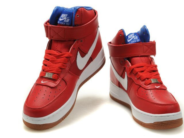 best website 99dd4 eef16 Nike Air Force 1 Bobbito Puerto Rico