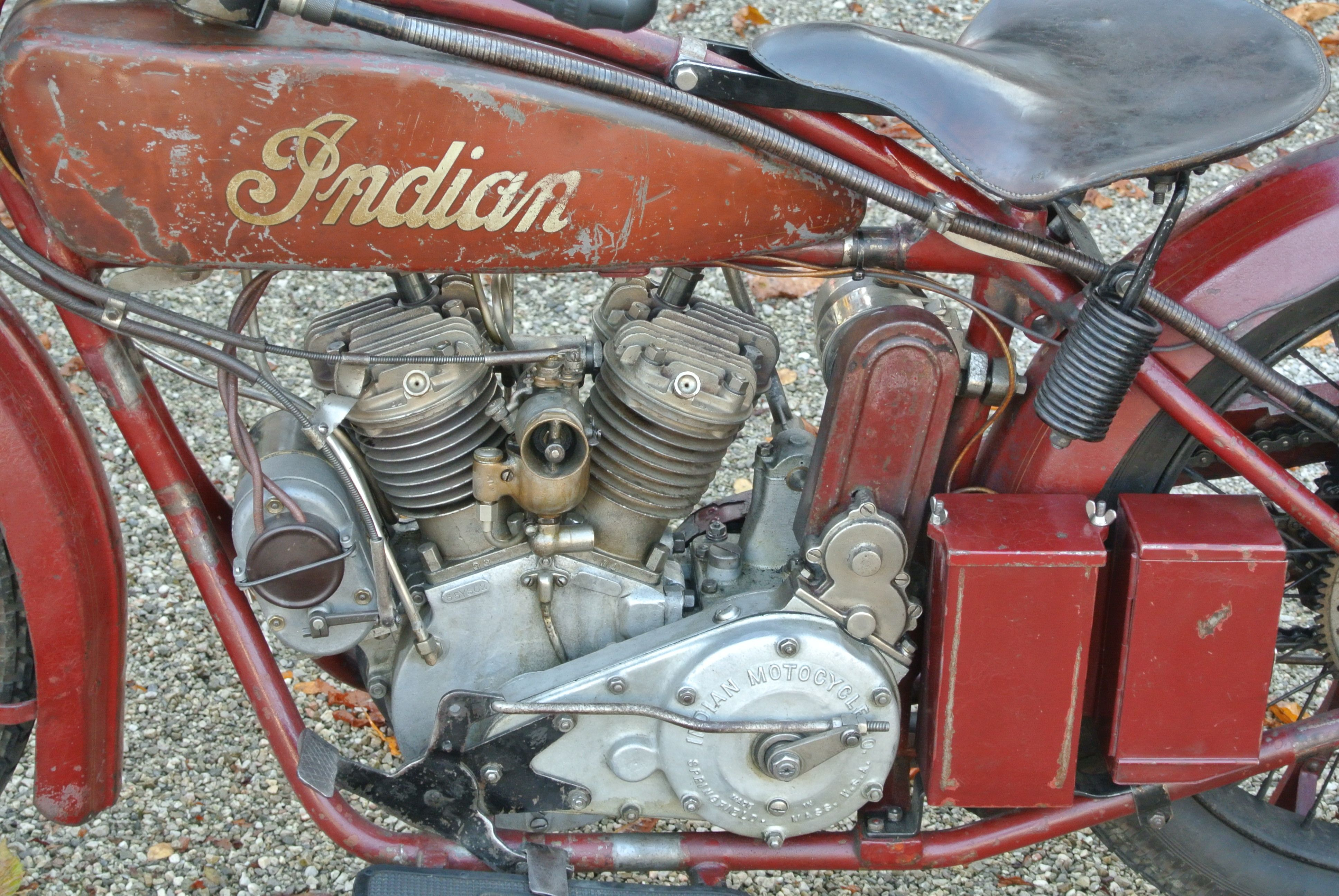 1925 Scout Indian Motorcycle Indian Motorbike Indian Cycle