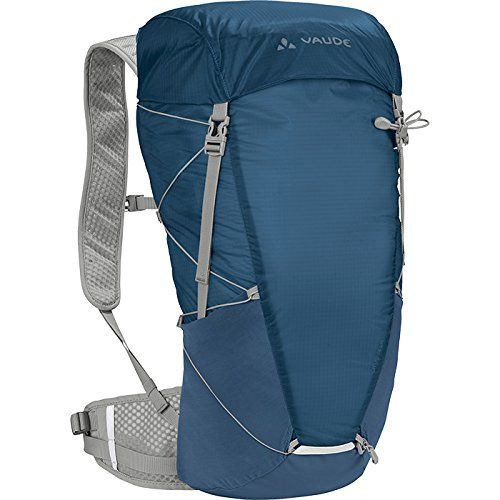 Vaude Citus 24 Lw Day Pack, Washed Blue