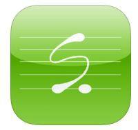 2.99 iPad App Score Creator music composing