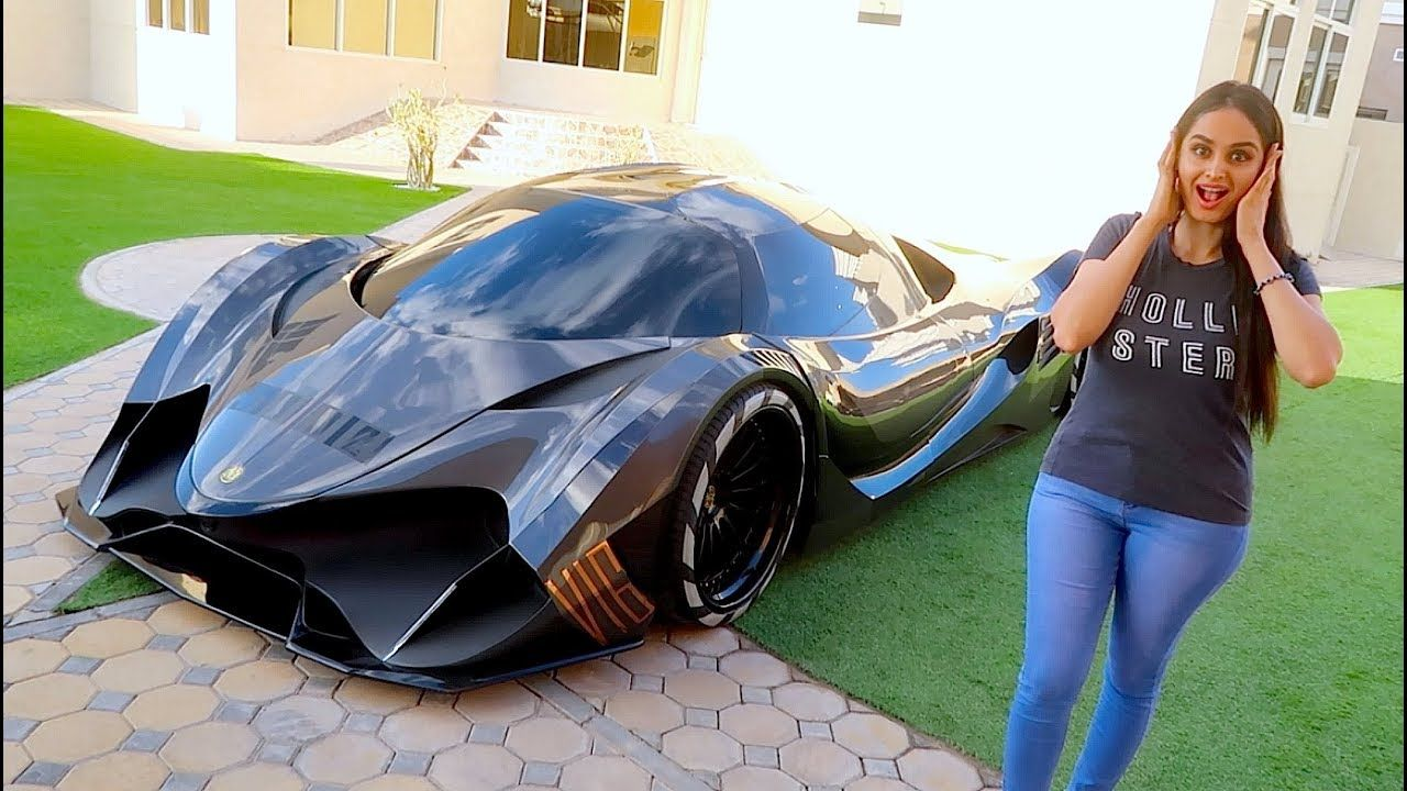 The Crazy 5000hp Devel Sixteen The Worlds Craziest Supercar Super Cars Futuristic Cars Classic Racing Cars
