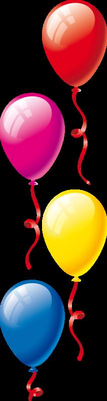 صور بالونات للتصميم للاعياد بالمناسبات السعيدة جددي في تصميماتك باجمل اشكال البالون Happy Birthday Celebration Balloons Happy Birthday