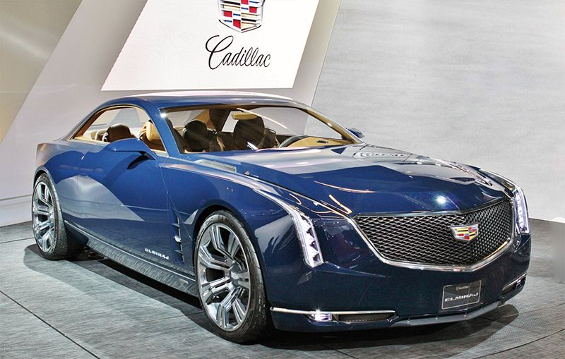 2017 Cadillac Elmiraj Price >> New 2017 Cadillac Elmiraj Redesign Automotrends Pinterest