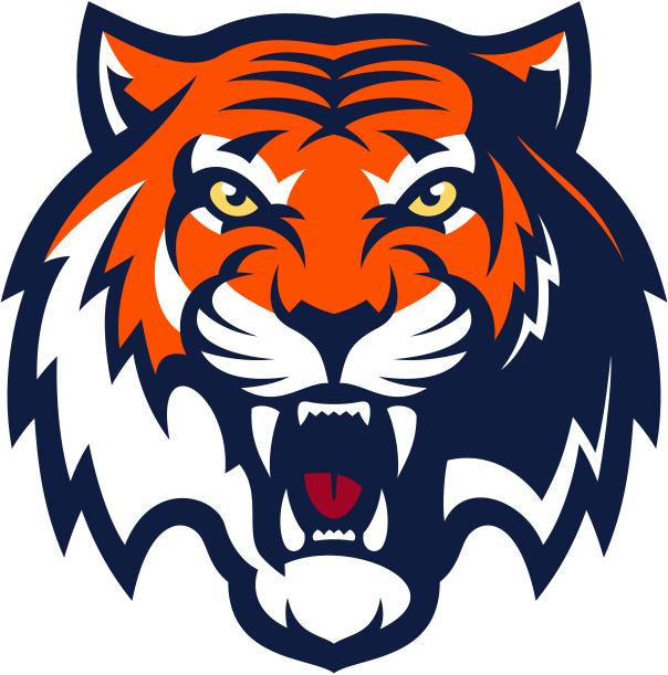 amur khabarovsk primary logo 2015 sports identity pinterest rh pinterest com Auburn University Tiger Logo Auburn Tigers Logo Stencil
