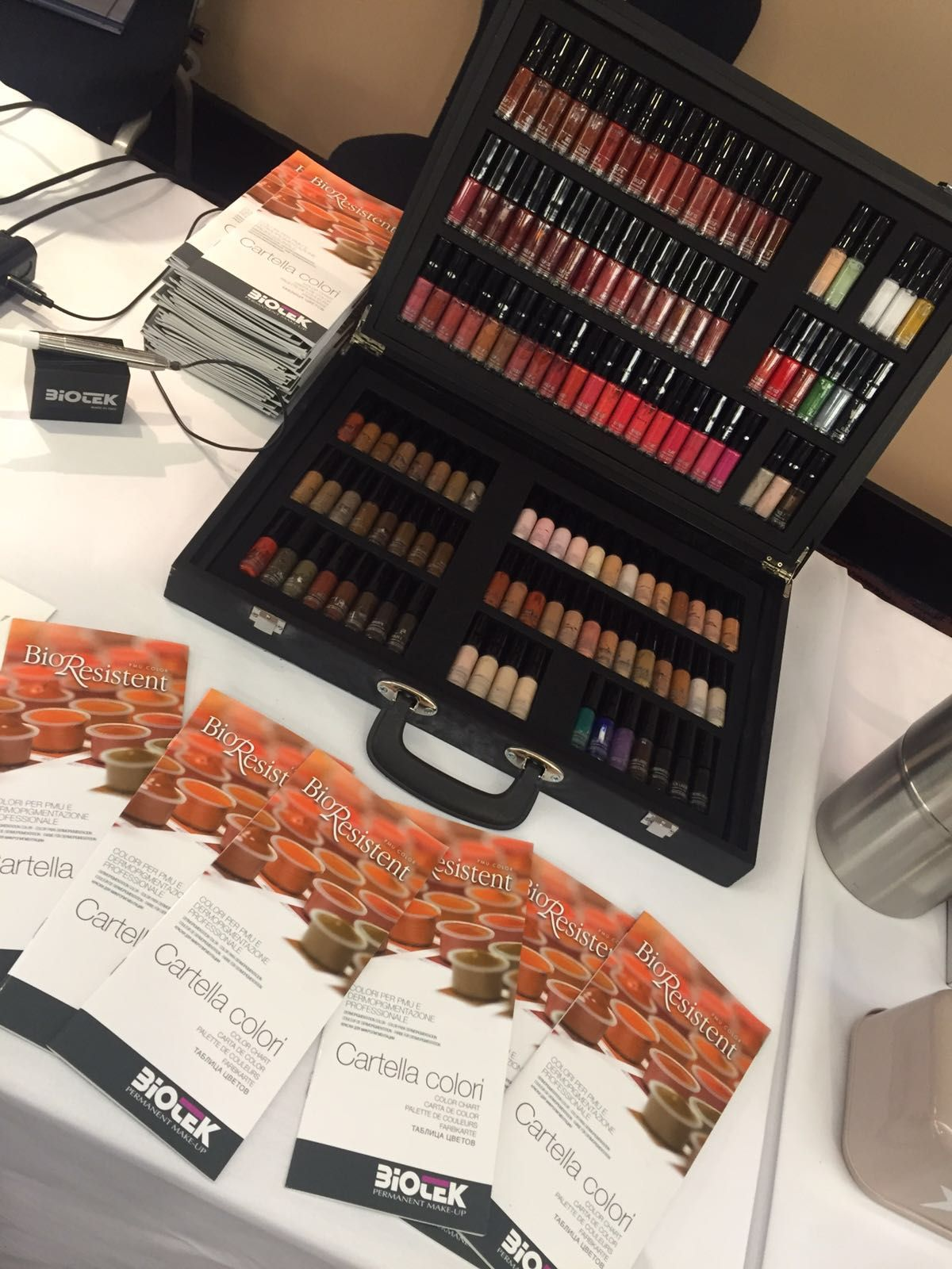 Biotek permanent makeup kits We've created a collection of