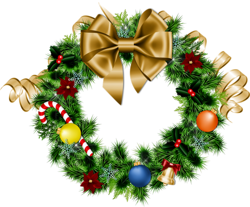 Christmas Wreath Template_Sample_Scrap And Tubes.png