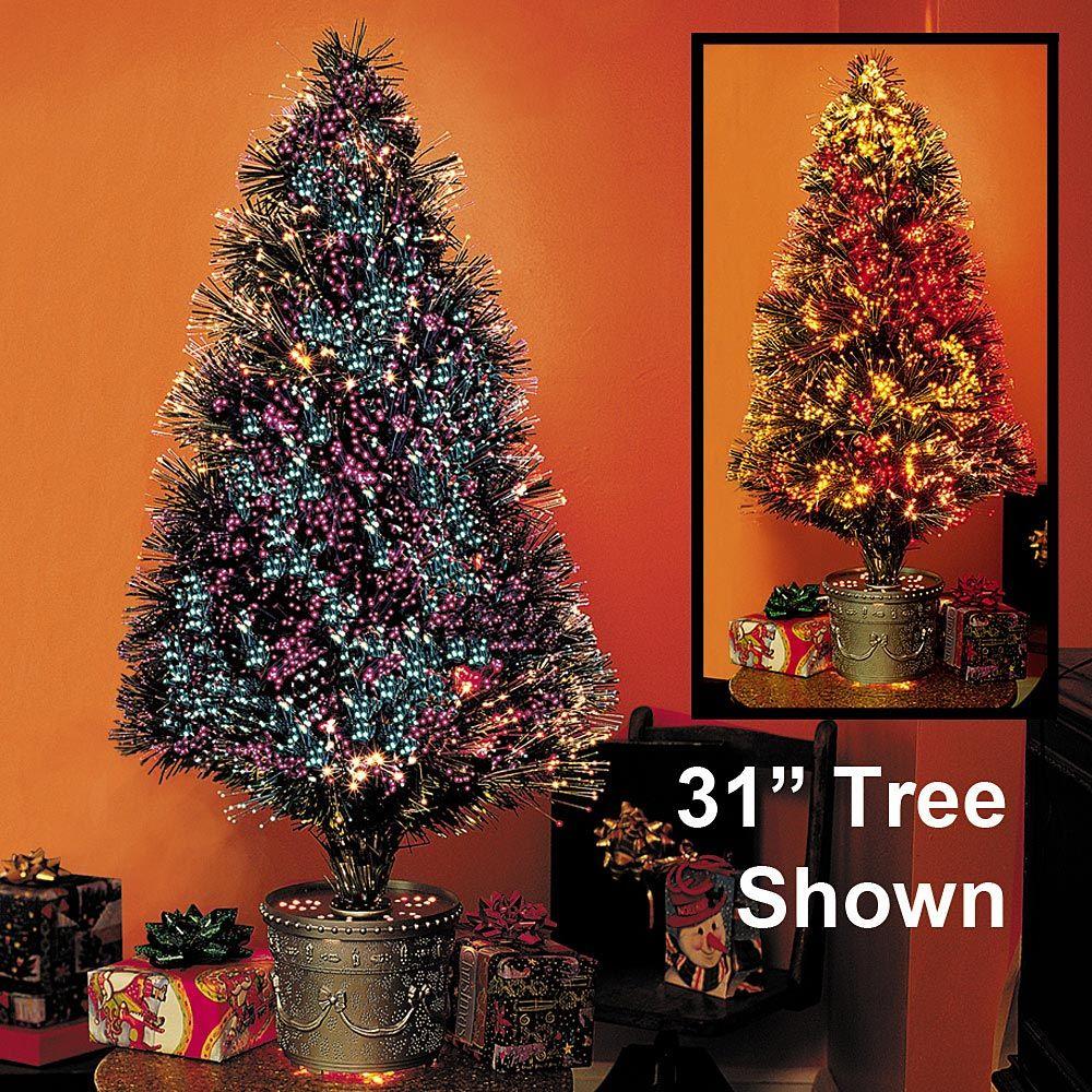 Fiber Optic Christmas Trees.6 Ft Fiber Optic Christmas Tree Wishlist Fiber Optic