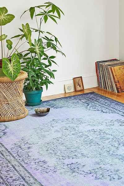 Chroma Overdyed Rug Overdyed Rugs Rugs Rugs On Carpet