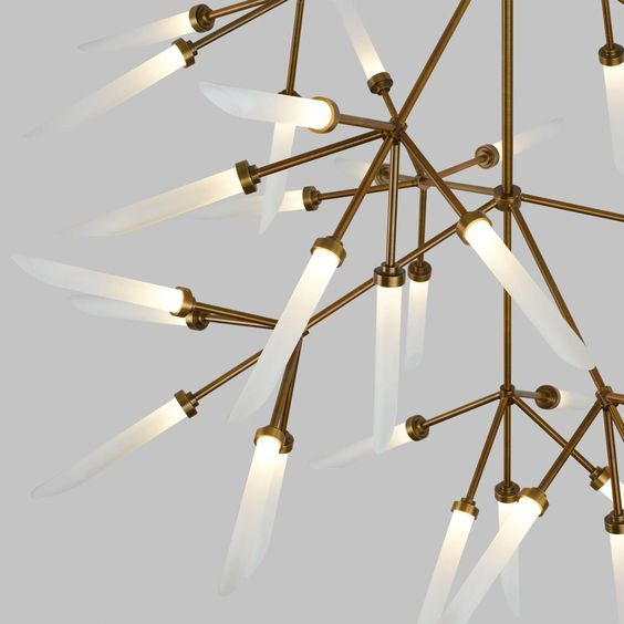 More than 100 brilliant lighting design ideas you need to see u2013 how to use lighting as a statement piece in your interior design project ... & 28 State of the Art Pieces of Etherial Lighting Design | Design ...