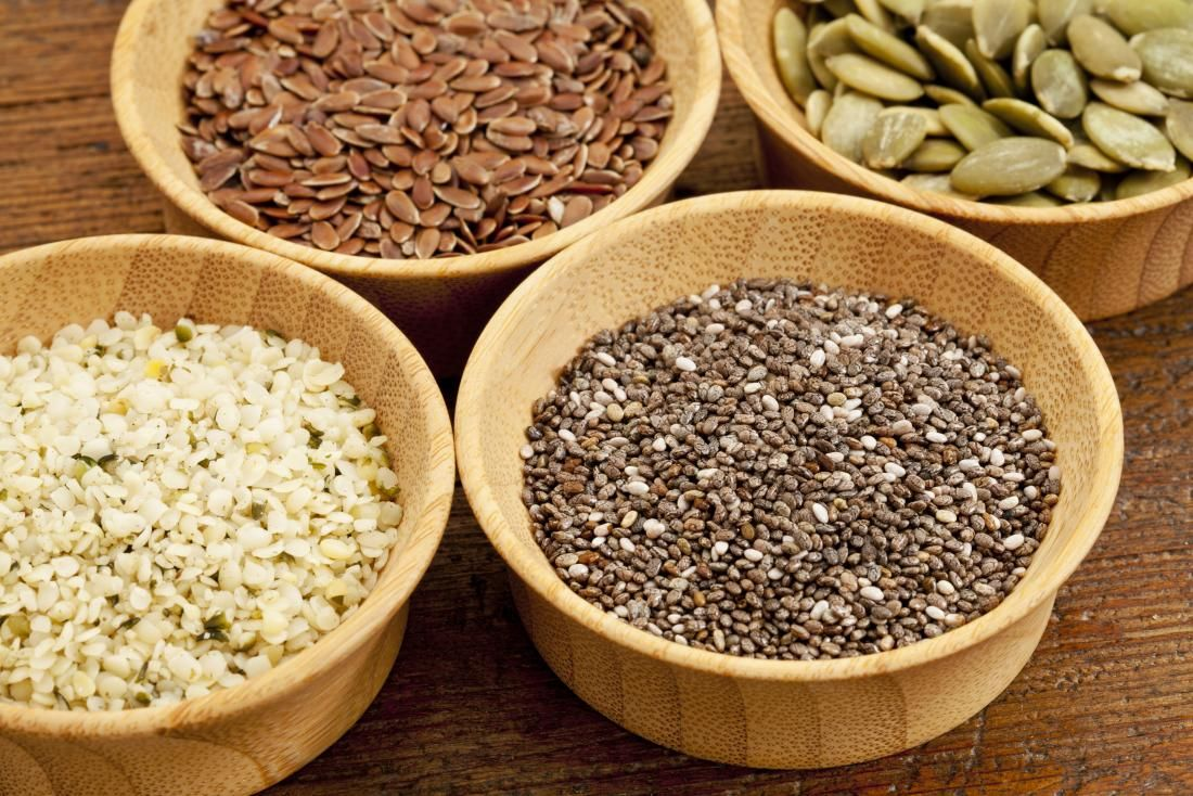 15 best plantbased protein foods Healthy seeds, High