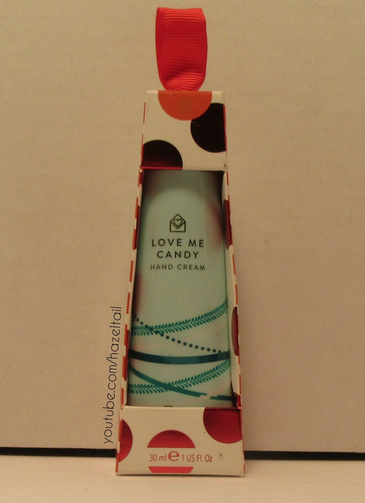 Boots Hand Cream In Love Me Candy Beauty Beautyblog