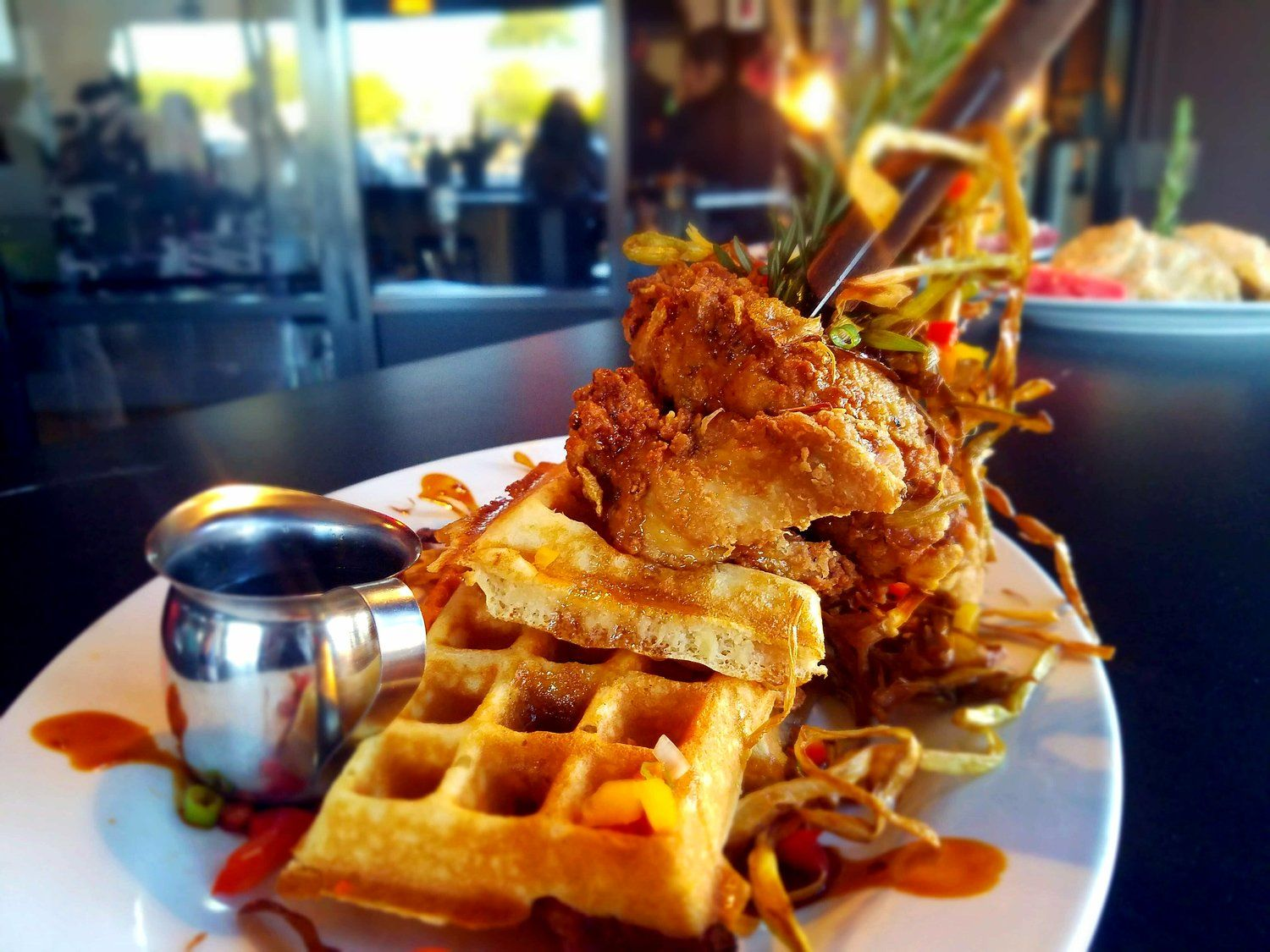This Hash House Is A Go Go Hash House A Go Go Plano Tx Food Favorite Dish Travel Food