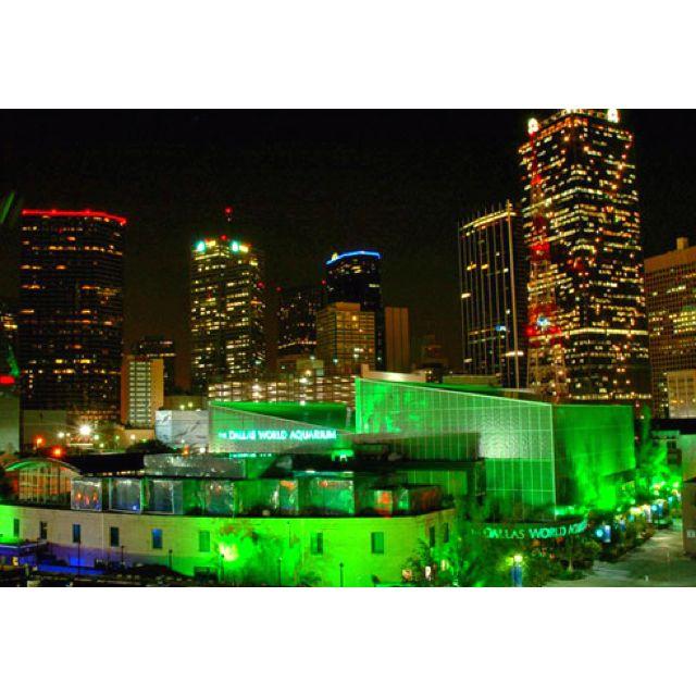 Westend District in Dallas.