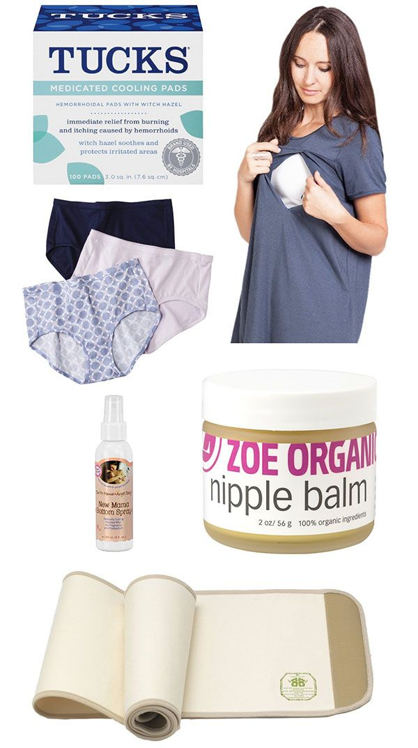 The Ultimate Guide To Packing Your Hospital Bag   theglitterguide.com