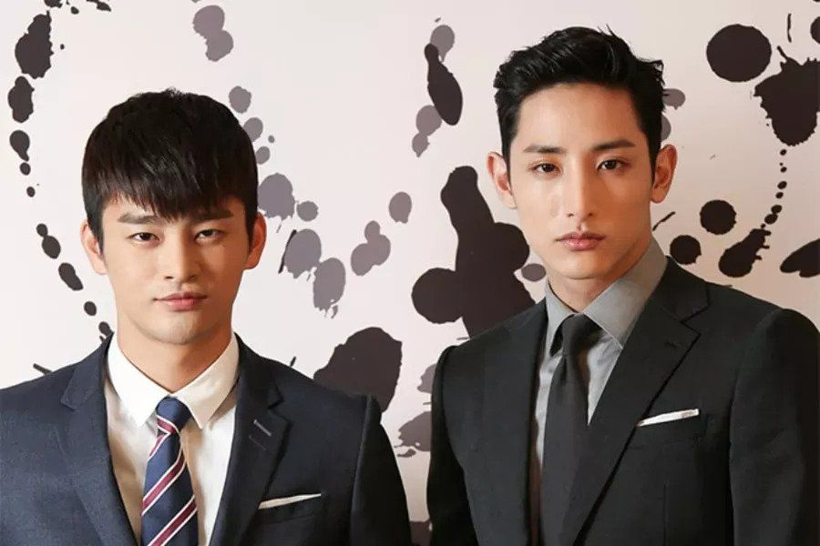 "Lee Soo Hyuk In Talks To Reunite With Seo In Guk In New Drama By ""Beauty Inside"" Writer"