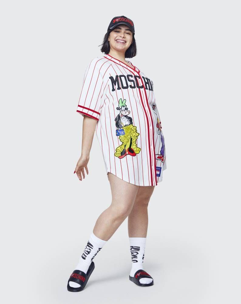 Coleccion Mujer Moschino Tv H M Moschino Hm Moda Tallas Grandes Ropa Moda