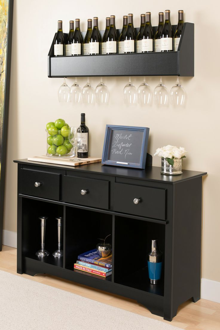 Great For Small Es Apartment If In Need Of A Mini Bar Buffet