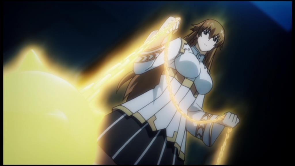 Minami aihara aesthetica of a rogue hero rogues hero