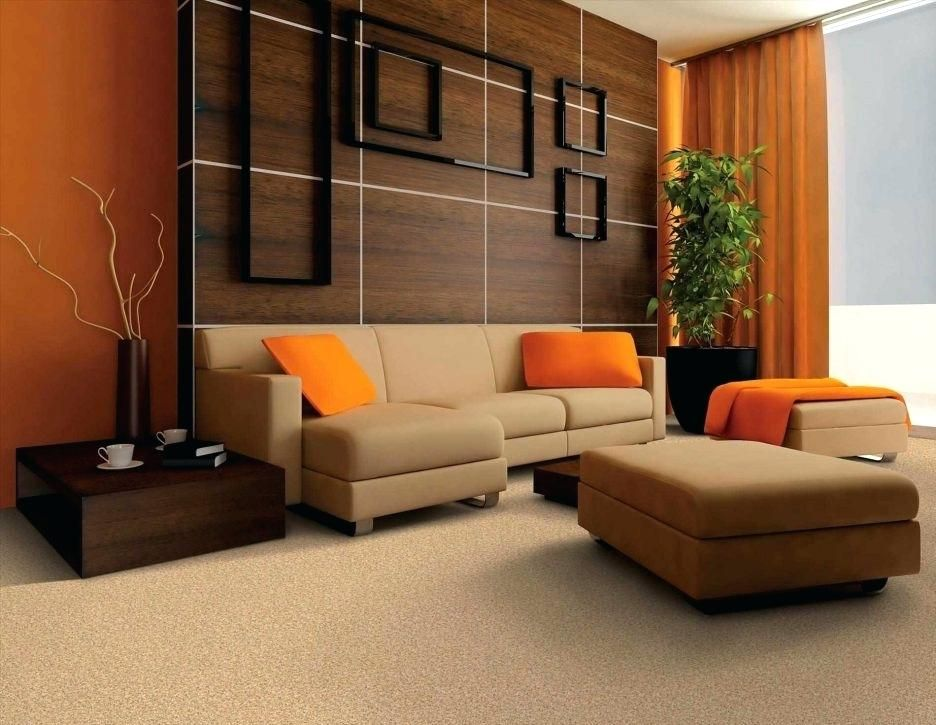 Light Brown Paints Large Size Of Living Paint Colors With Dark Brown Furniture Pictures Of Livin Living Room Orange Living Room Color Schemes Brown Living Room
