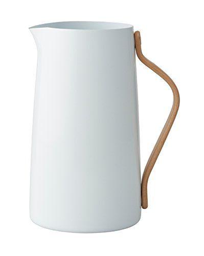 Emma Wasserkrug von Stelton - Auf stilbot.com findest du die schönsten Produkte von Amazon. Ausgewählt von einer Community mit gutem Stil.