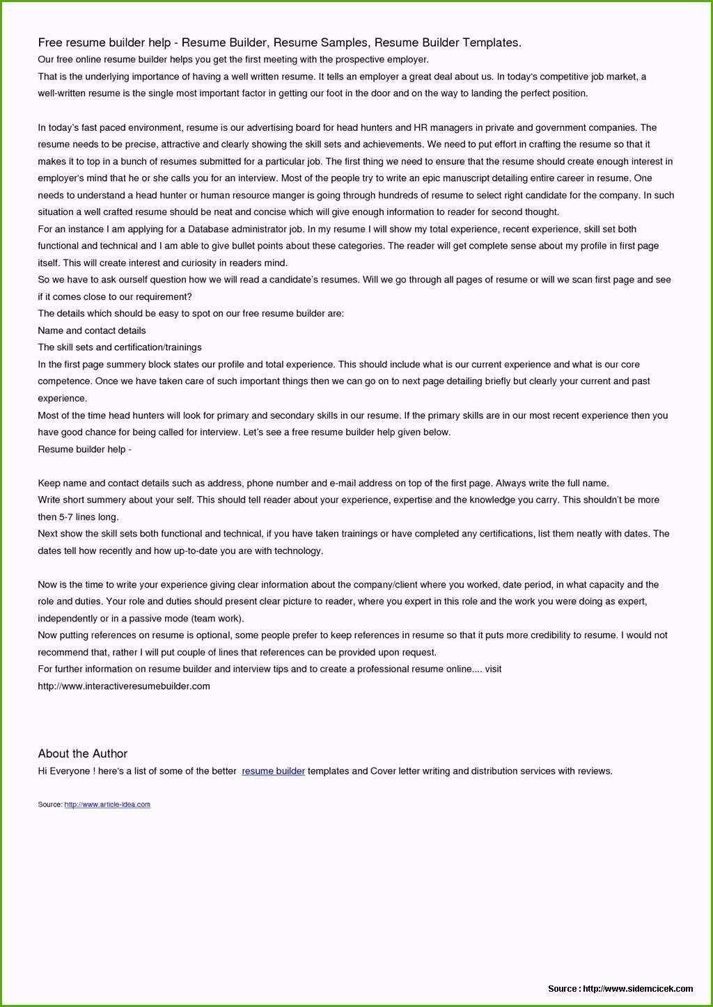 resume template, resume template free, resume template
