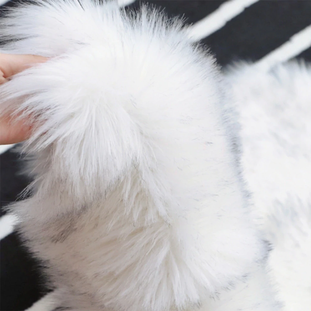 Shaggy Sheepskin Fluffy Rug Faux Fur Carpet Mat For Living Room Bedroom Hous Bedroom Fluffy Rug Faux Sheepskin Rug Textured Carpet [ 1000 x 1000 Pixel ]