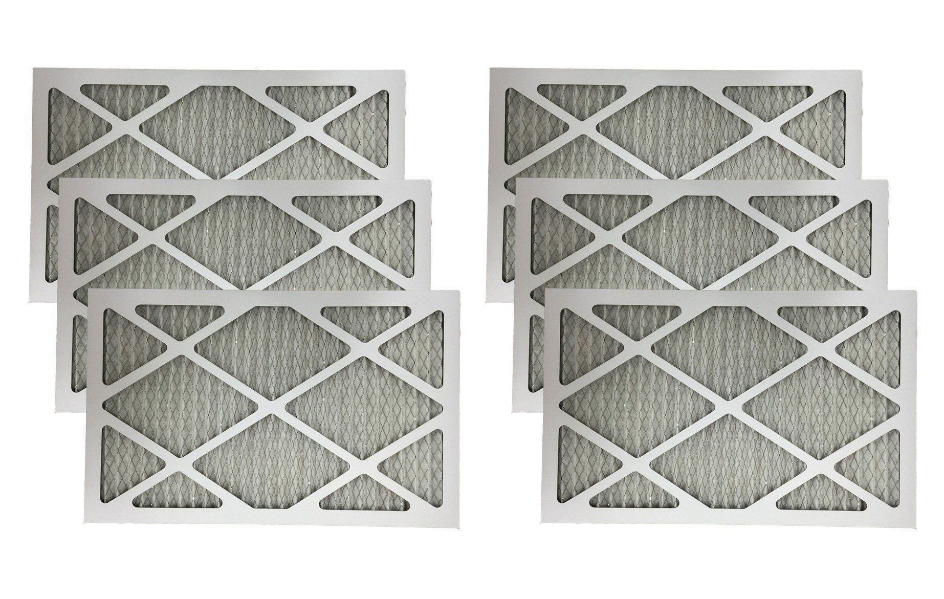 12x24x1 MERV11 Air Furnace Filter Furnace filters