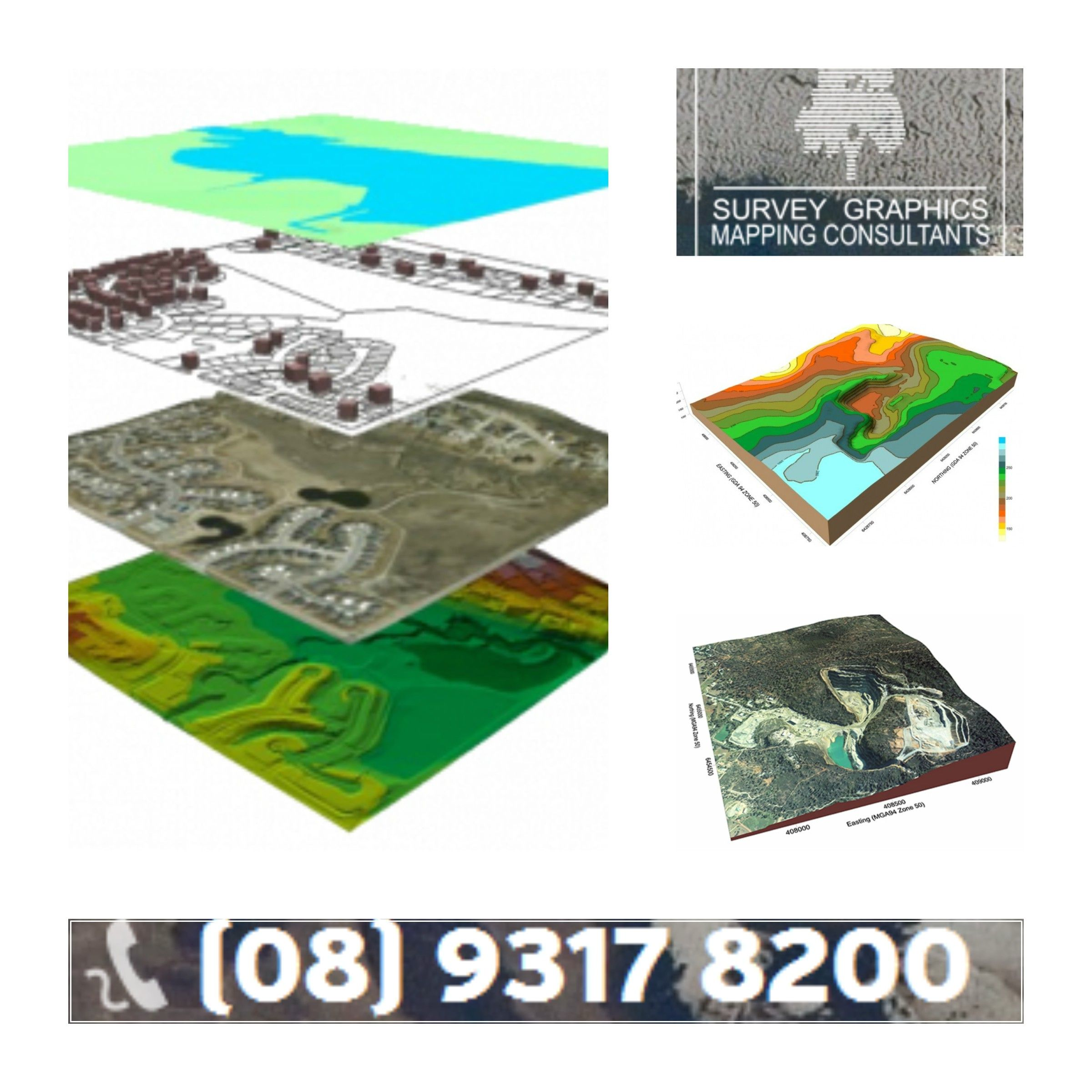 Pin on Survey Graphics Mapping Consultants
