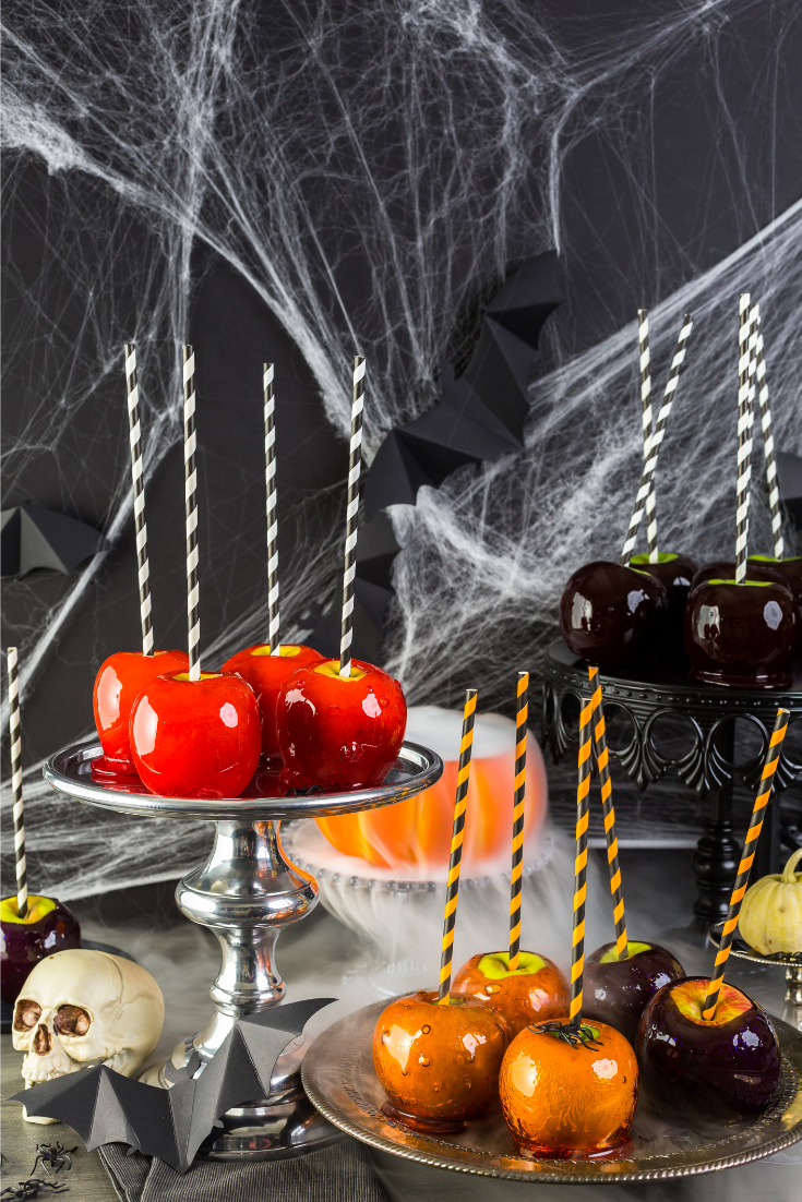 Instead of waiting for the holidays or next celebration, call your friends over just because! Best Halloween Party Ideas for Adults | Get Your Holiday ...