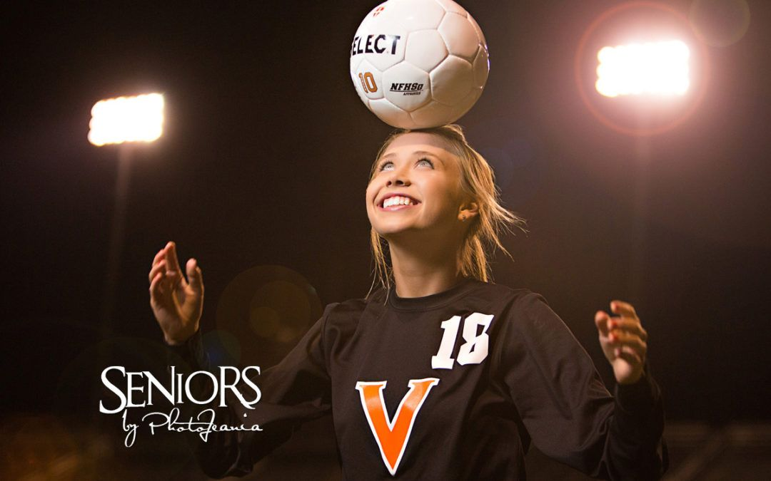Soccer Senior Picture Idea Sports Senior Picture Ideas Seniors By Photojeania Soccer Senior Pictures Volleyball Senior Pictures Soccer Poses