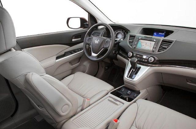 Honda Crv 2015 Interior Images   Google Search