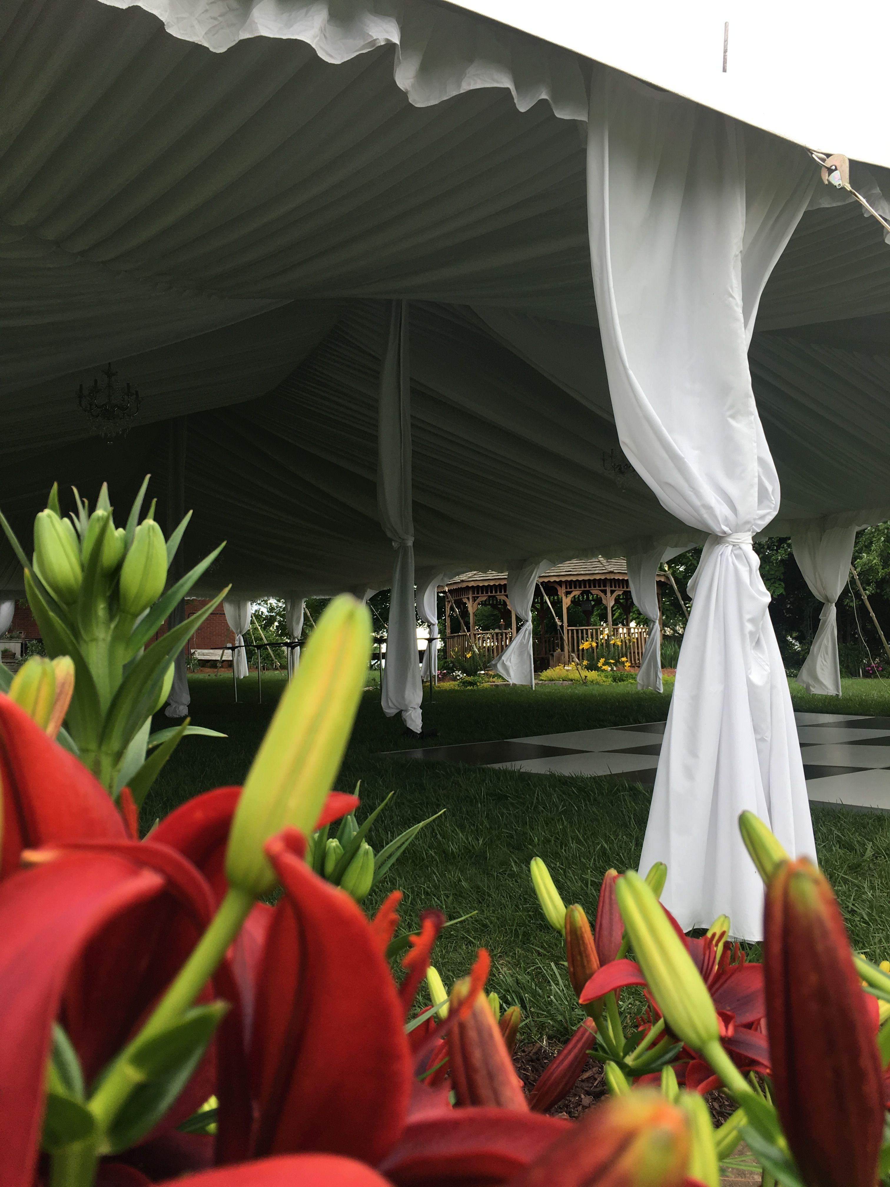 Pin by Down East Tent Rentals L L C on Tents | Home decor ...