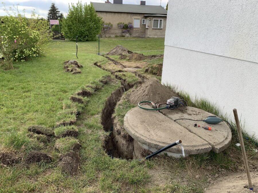Smarte Bewasserung Mit Versenkregner Planen Teil 1 Smarthome Blog Bewasserung Gartenbewasserung Bewasserungsanlage