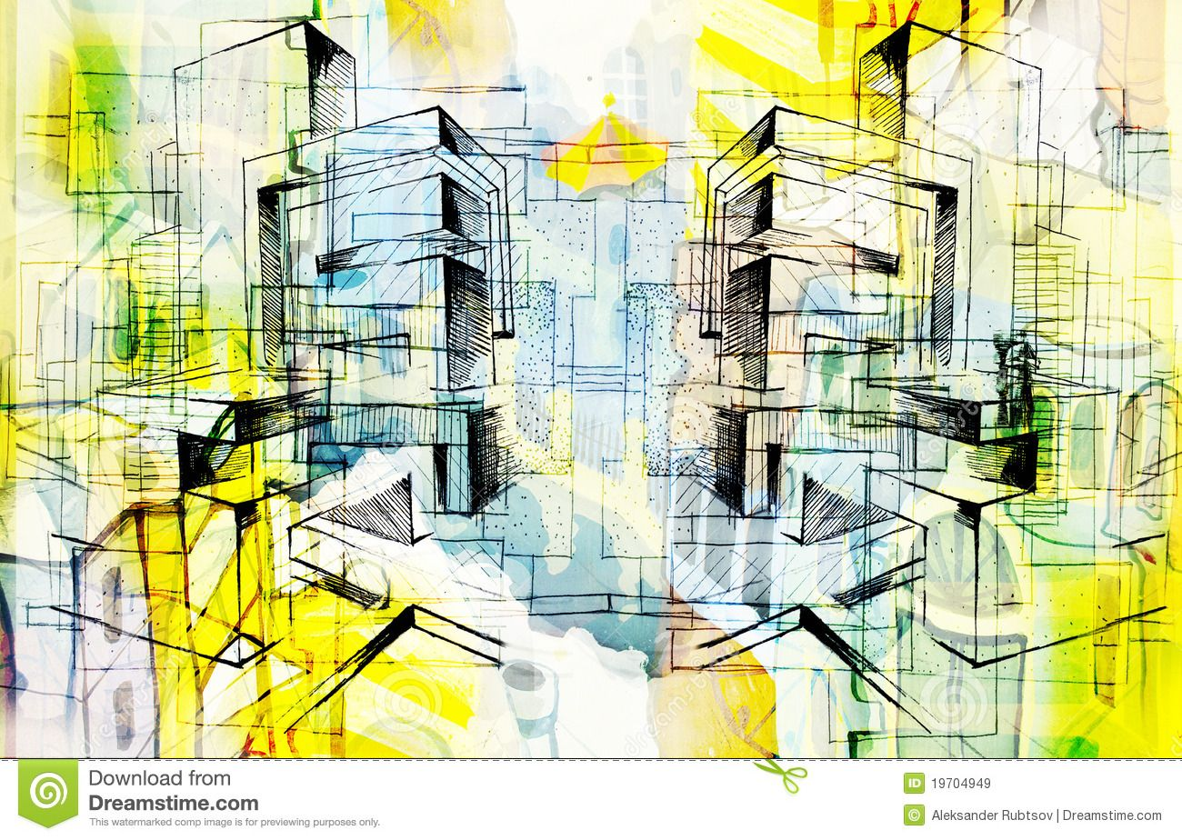 Architecture drawing google s gning architecture for Architecture design drawing
