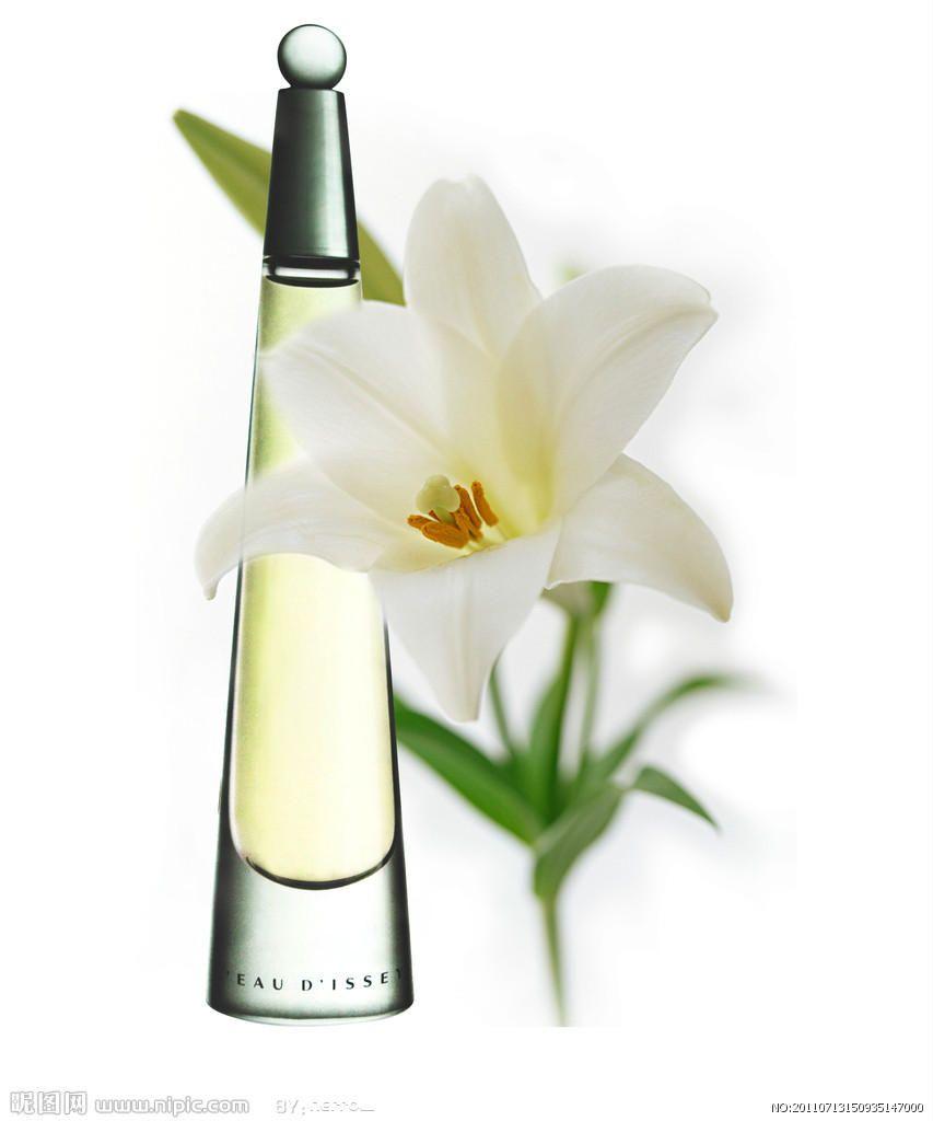 Fashion Perfume