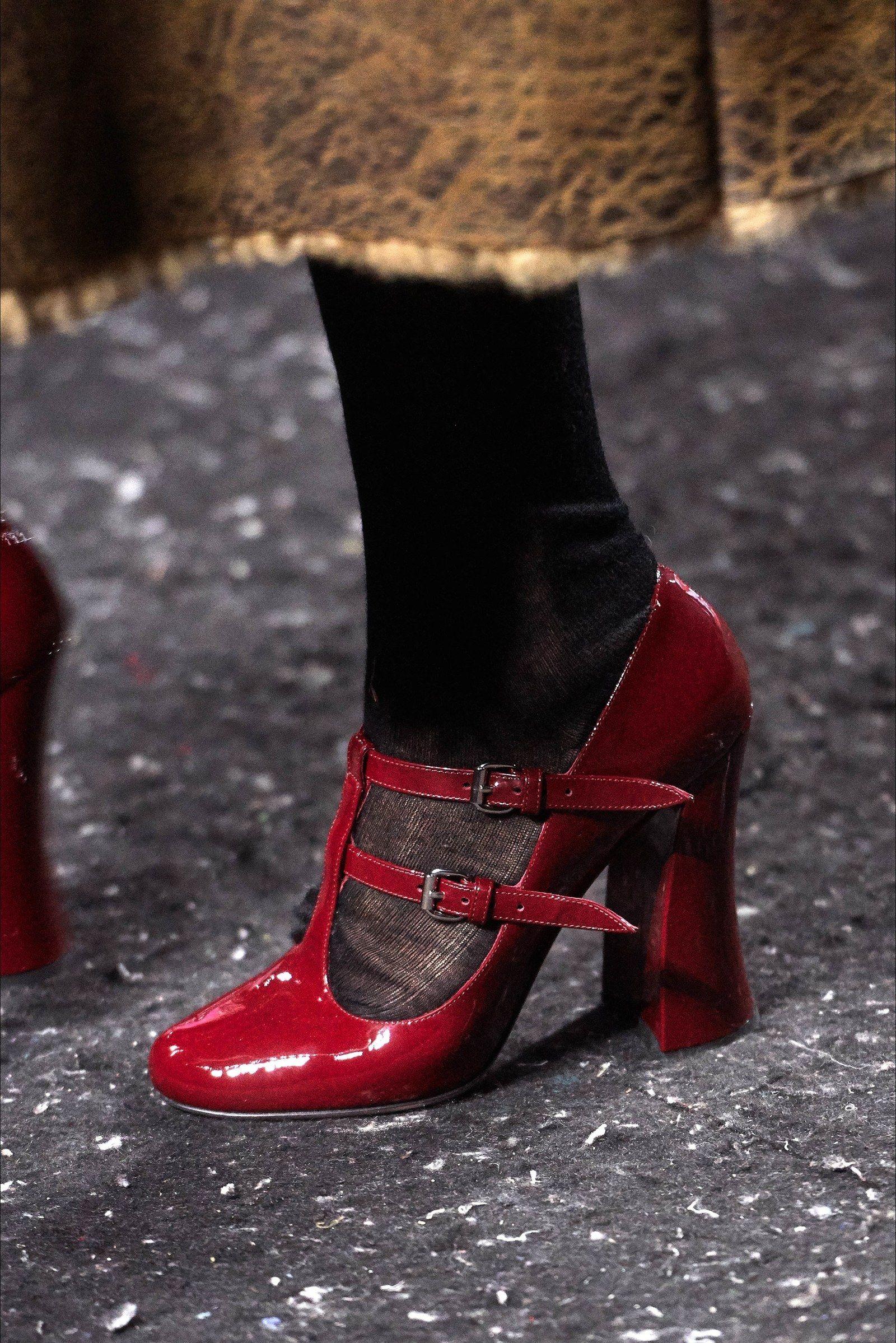 Scarpe moda Autunno Inverno 2019 2020: i modelli must have