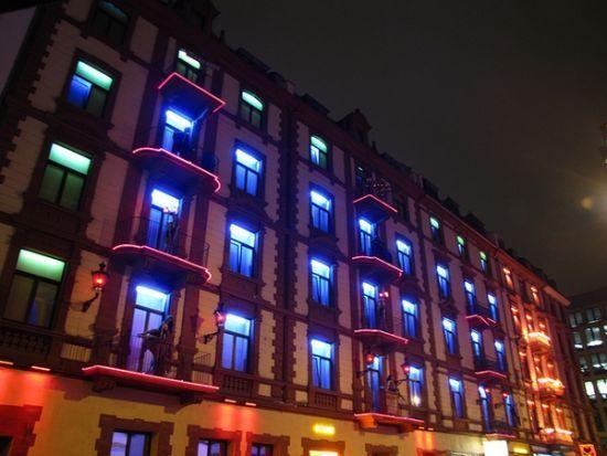 Frankfurt sex clubs