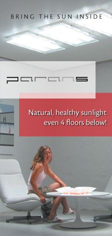 parans fiber optic solar lighting a
