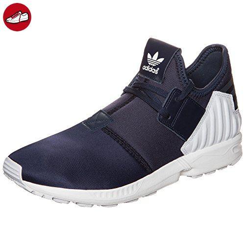 adidas ZX Flux Plus Sneaker Herren 10.5 UK - 45.1/3 EU - Adidas sneaker